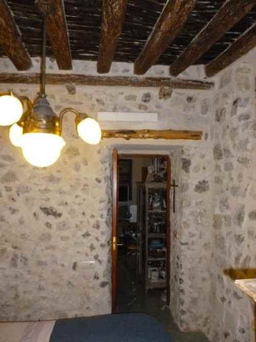 60 qm Wohnung in Dalt Vila