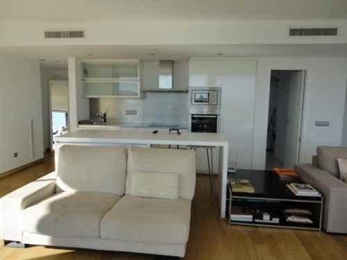 Wohnung mit wunderschönem Meerblick Talamanca