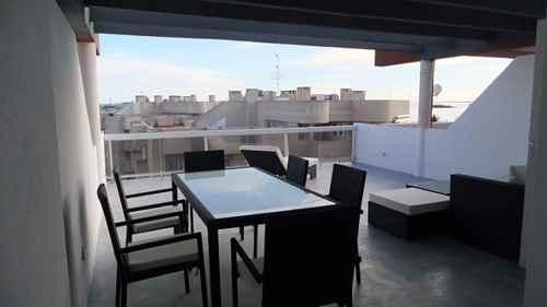 3 Zimmer Triplex Ibiza