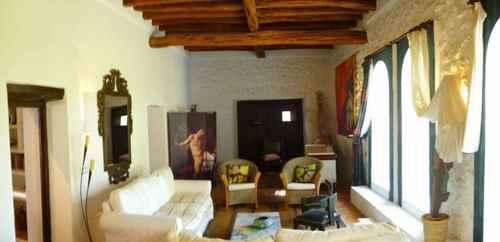 Haus in Valle de Morna
