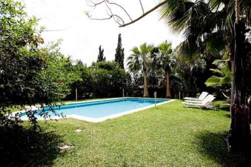 Villa Can Juan in Ibiza zum Verkauf
