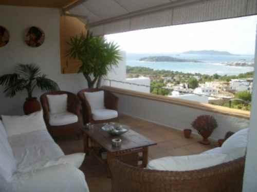 Luxus Wohnung Can Mora Ibiza