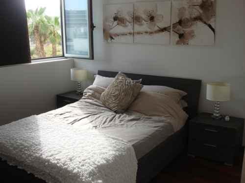 Duplex Wohnung an Promenade Ibiza