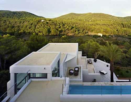 Villa Sergio zur Miete in Atalaia
