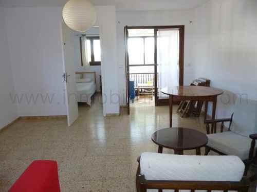 Duplex in Cala Mastella