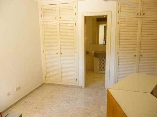 Erdgeschoss-Wohnung in Can Misses
