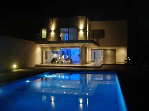 Designer-Villa in San Jordi