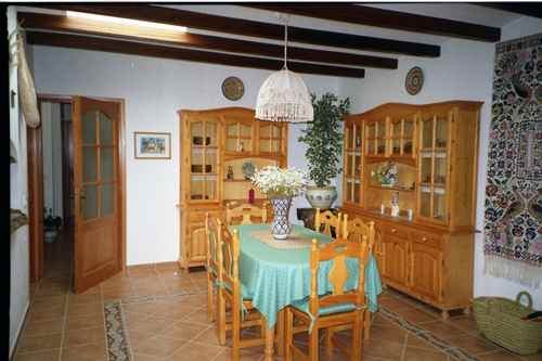 Exklusive Luxus Villa  Bofil zum Verkauf