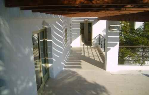 Villa am Meer in San Jose