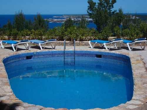 Exklusive Luxus Villa zur Miete in San Jose Atalaia