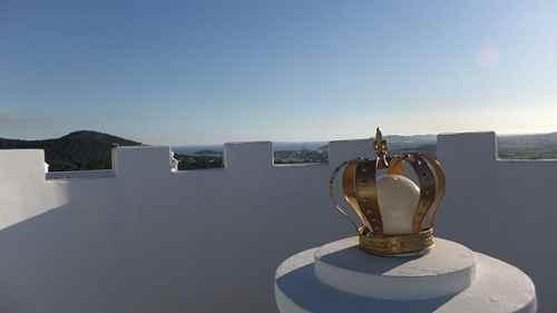 Villa in Ibiza Santa Eulalia del Rio