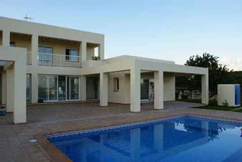 Villa in San Rafael