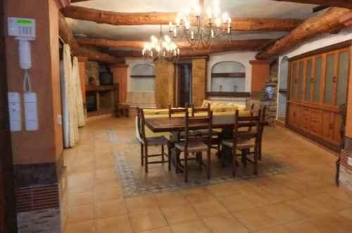 Finca-Haus in San Jose de la Atalaia