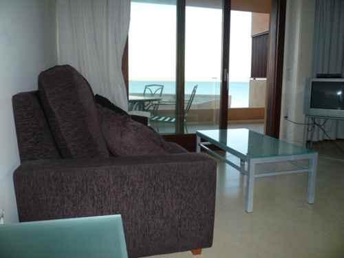 Wohnung in Geminis Ibiza