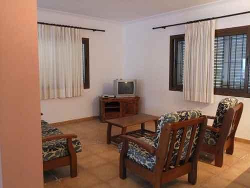 Haus-Vicelo in San Agustin