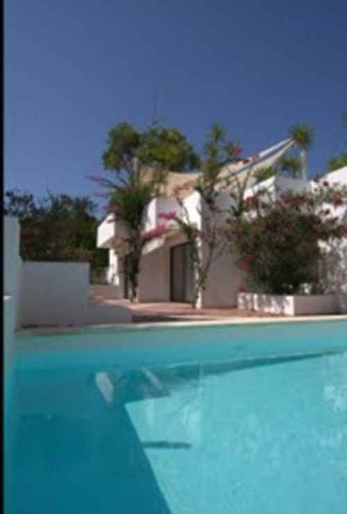 Haus Casa Tandory in Santa Eulalia