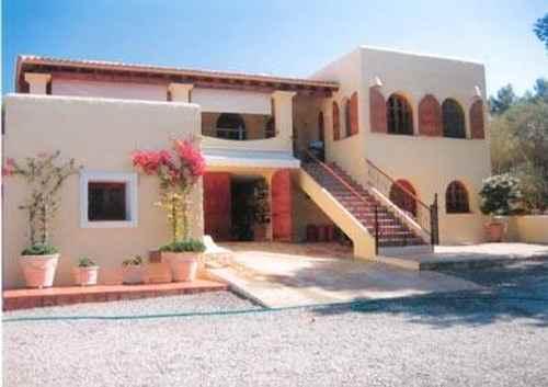 Haus In Benimussa