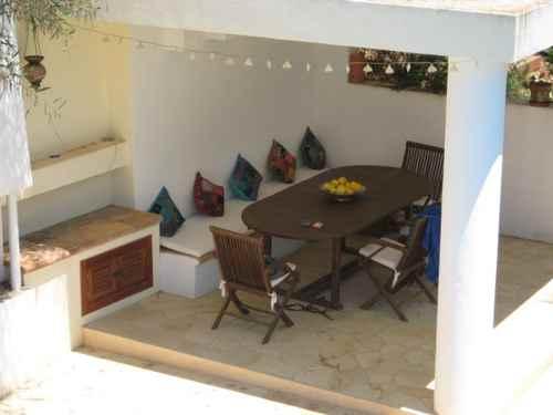 Haus in Can Furnet Ibiza