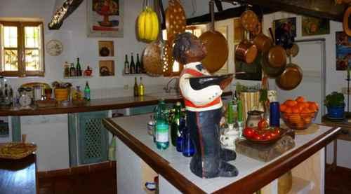 Rustikale Finca in San Juan zum Verkauf