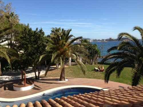 Haus Siesta in Ibiza zu verkaufen