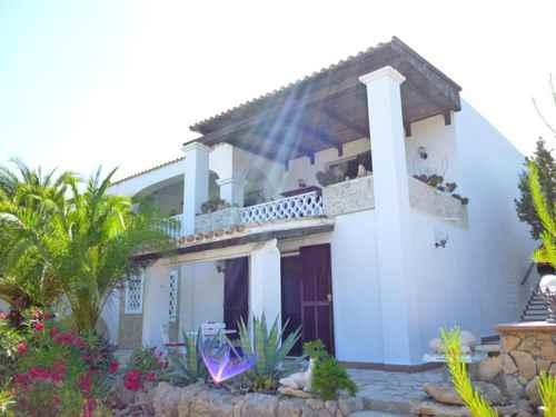Haus auf Ibiza mir Meerblick