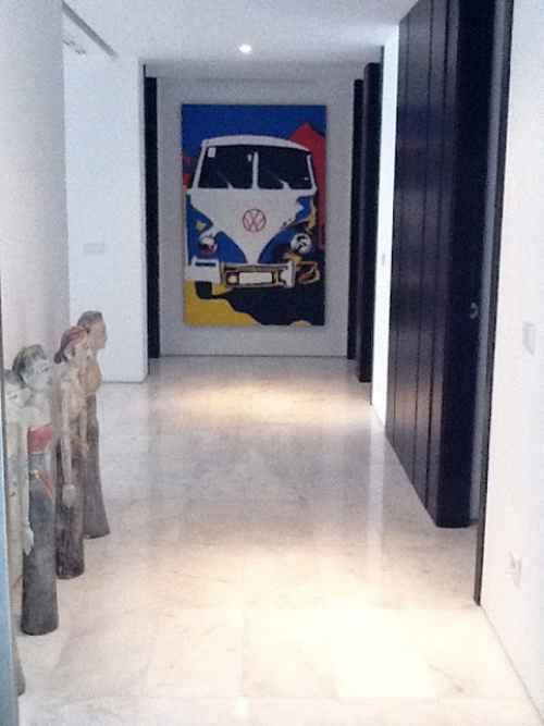 Haus in Es Pouet- Ibiza zur Vermietung