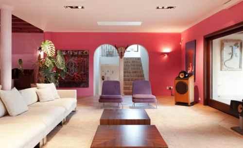 Haus in Ibiza Casa Tajt