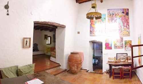 Haus in San Rafel, Ibiza
