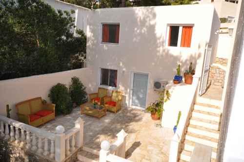 Haus in Eivissa