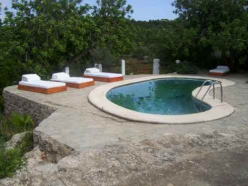 Villa in Can Merino Santa Ines