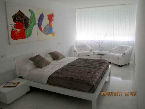 Designer Villa in Talamanca