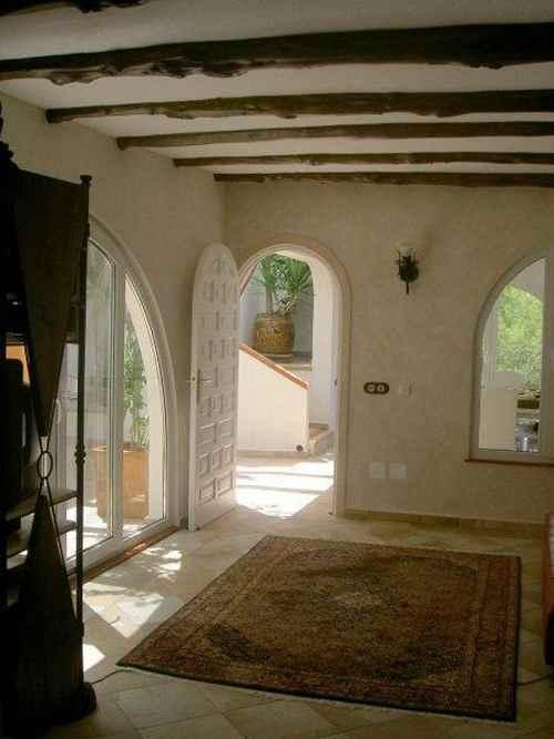 Landhaus in Santa Eulalia