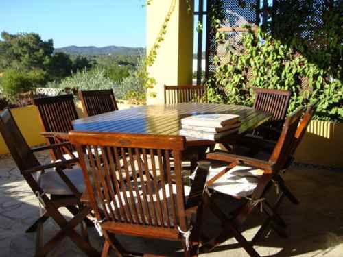 Schönes Landhaus in Ibiza