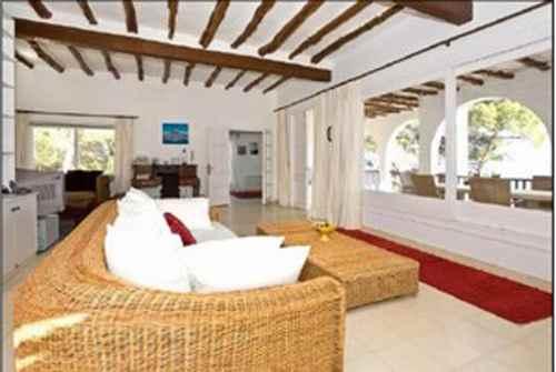 Landhaus in Santa Eulalia del Rio