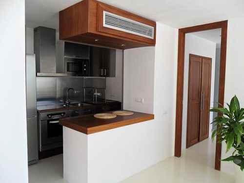 Luxus Wohnung in Roca Llisa