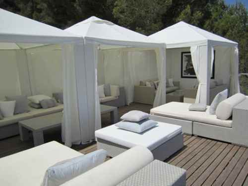 Luxus-Villa in San Jose de Atalaia