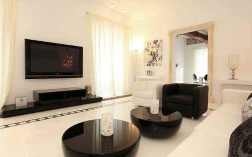 Wohnung mit Blick auf Talamanca Ibiza