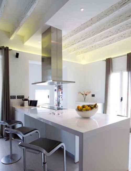 Luxus-Wohnung Ibiza Stadt