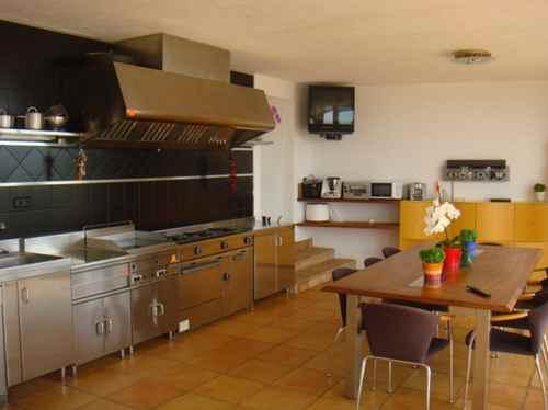 Luxus Haus zur Miete in San Jose Talaia