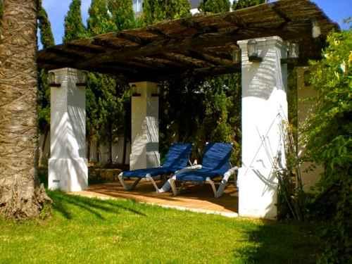 Luxus Penthaus Aquatic Park Ibiza 4 Zimmer