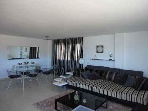 Luxus Penthaus Ibiza 3 Zimmer