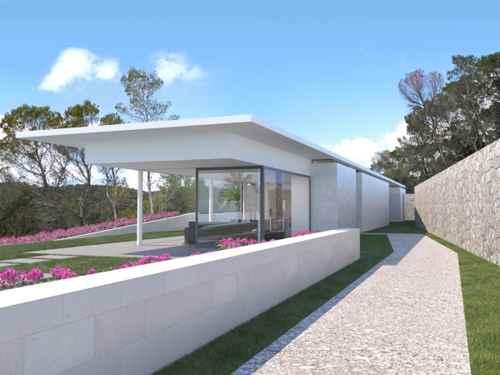 Luxus Villa Cala Jondal in Atalaia
