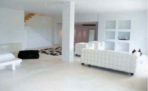 Villa Can Kabal in San Augustin