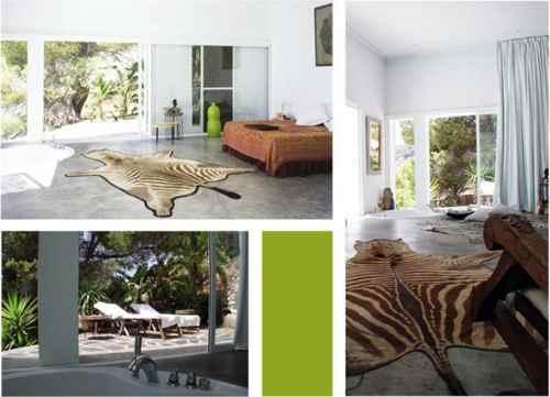 Villa Can White in San Jose Atalaia