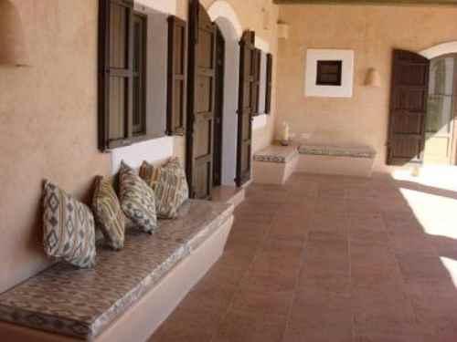 Luxus Villa Casa Piella zum Verkauf Santa Eulalia