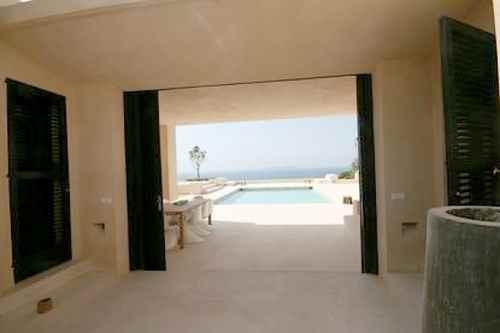 Villa Eva Paradise in San Jose Atalaia