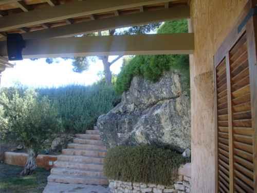 Villa Firenze in Atalaia