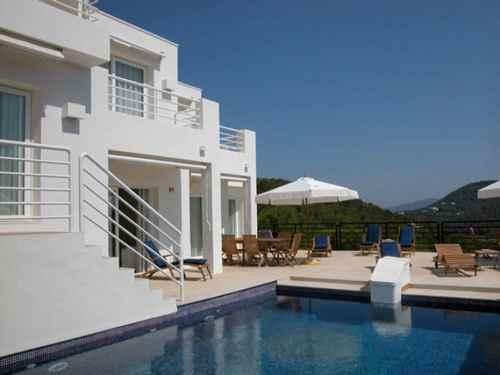 Villa Kasol in Santa Eulalia