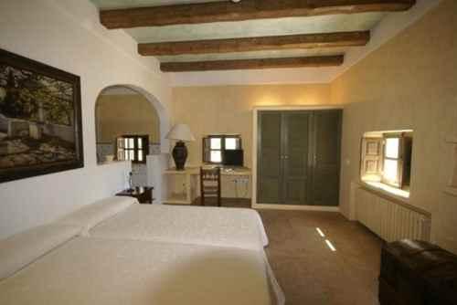 Villa in Ibiza Santa Eulalia