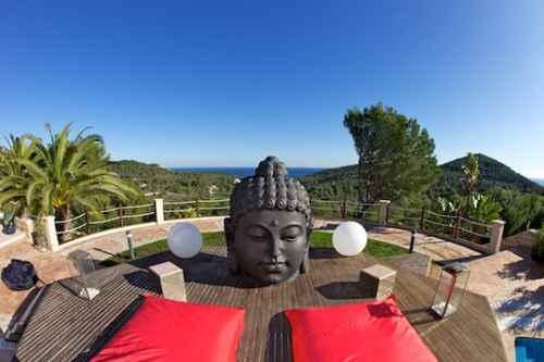 Luxus Villa in Ibiza  zum Verkauf